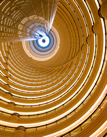 Grand Hyatt, Jin Mao Tower, Shanghai, China